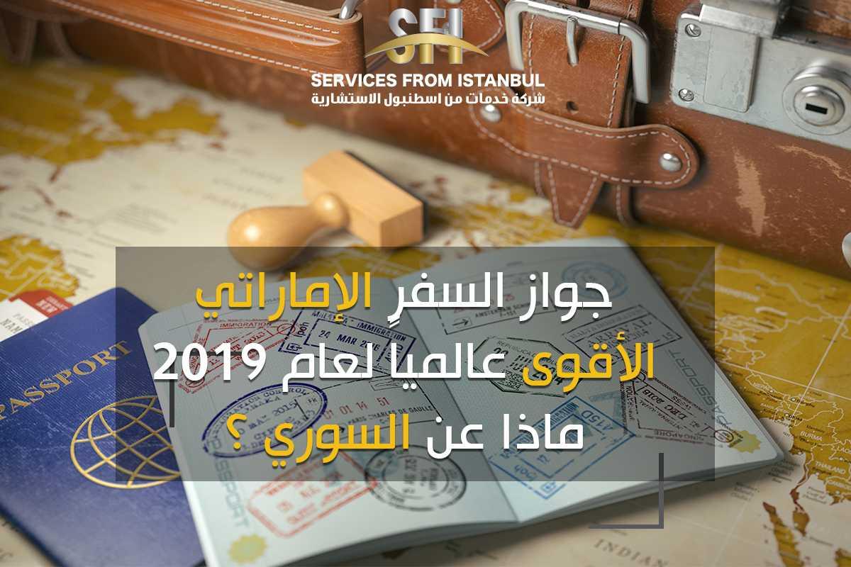 ترتيب-جوازات-السفر-عالمياً