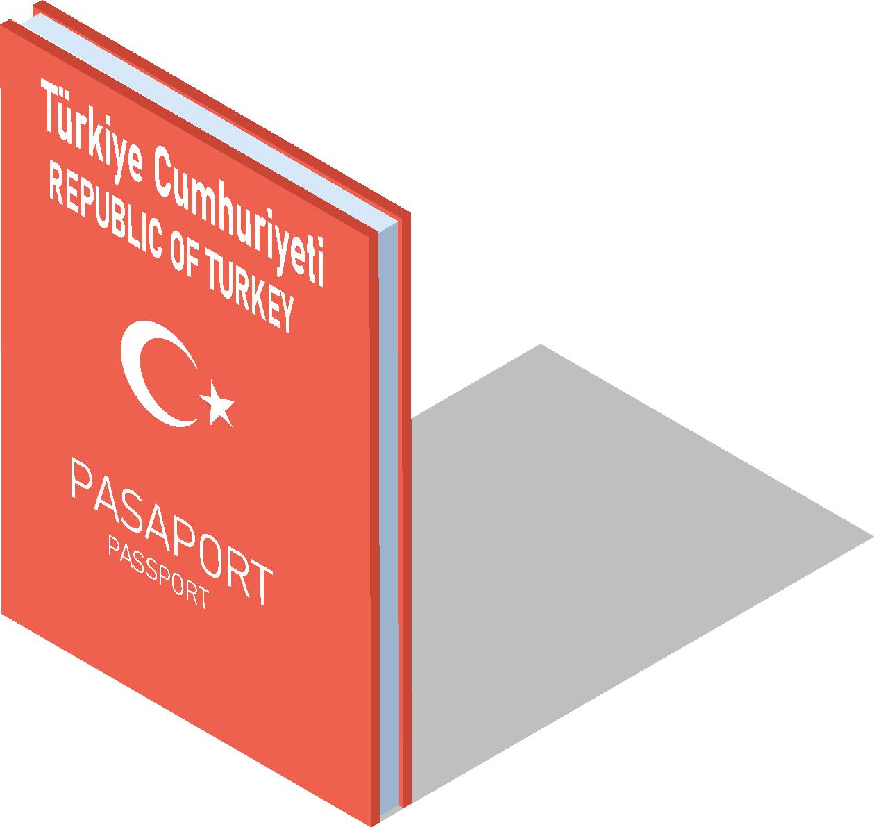 طلب الجنسية التركية